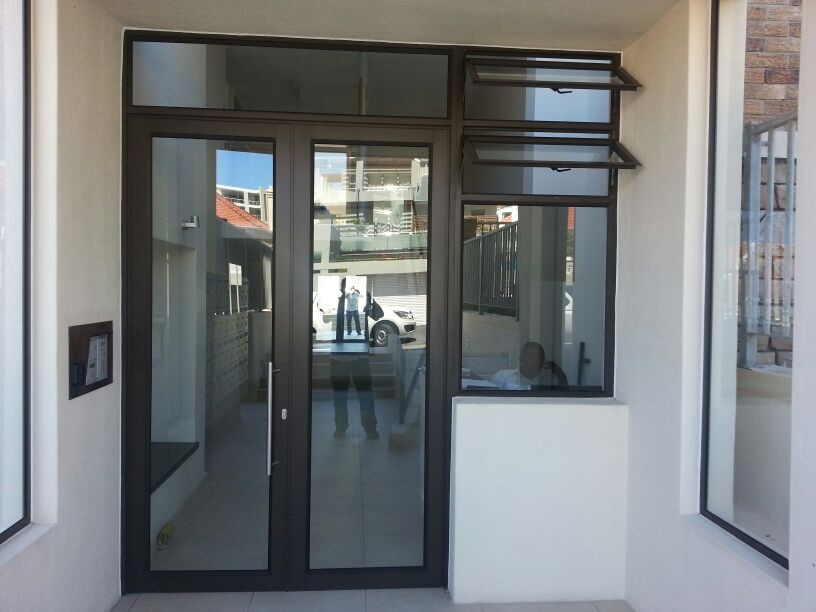 Aluminium Hinge Doors Eurostyle Windows And Doors