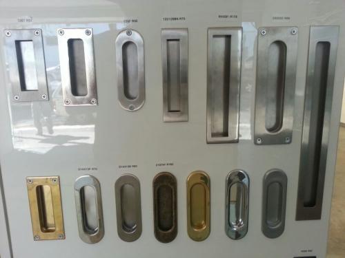 Door and Window Handle