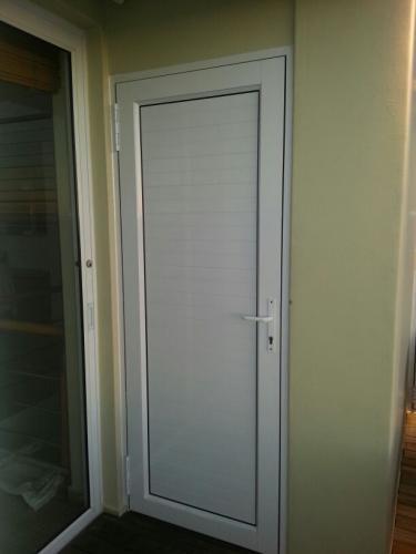 Eurostyle Aluminium Hinge Door Supplier