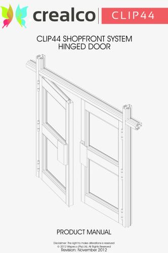 Shopfront-Hinged-Door-Clip44-Hinged-Door-Manual-1