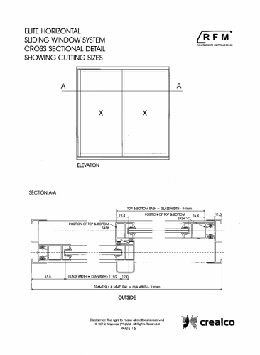Sliding-Windows-Technical-Drawings