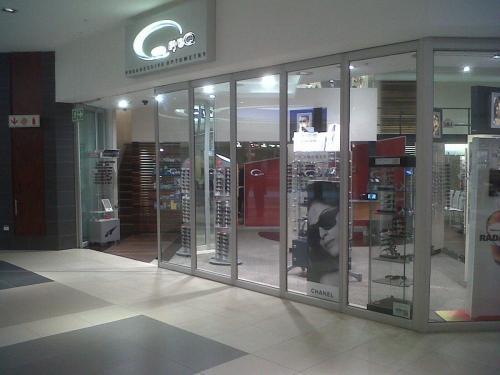 Eurostyle Shopfront