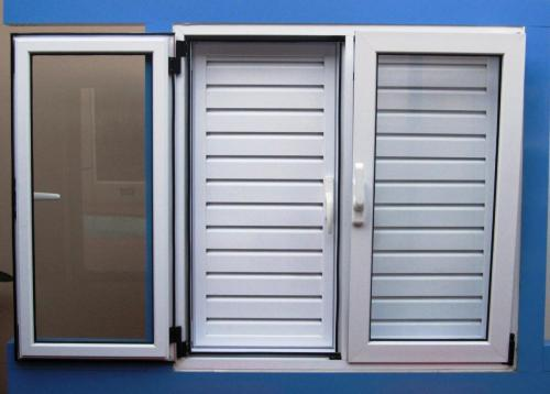 eurostyle turn n tilt heavy duty aluminium framed glass windows 1